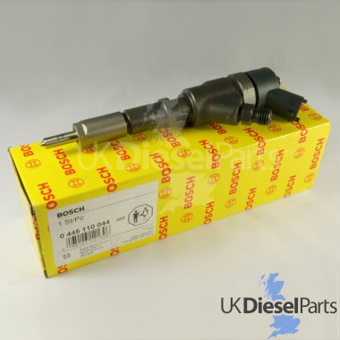 Bosch Common Rail Injector 0986435360