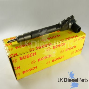 Bosch Common Rail Injector 0445110012
