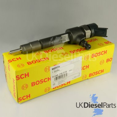 Bosch Common Rail Injector 0445110019