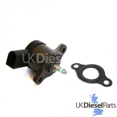 Common Rail Pressure Regulator (DRV Valve) 0281002699