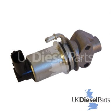 EGR Valve (Exhaust Gas Recirculation) 06A131501F