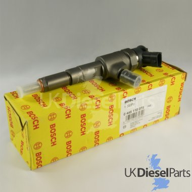 Bosch Common Rail Injector 0445110075