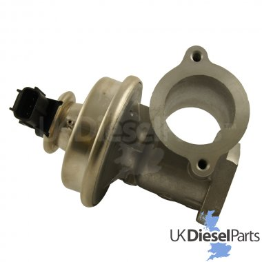 Ford EGR Valve (Exhaust Gas Recirculation) 1446266