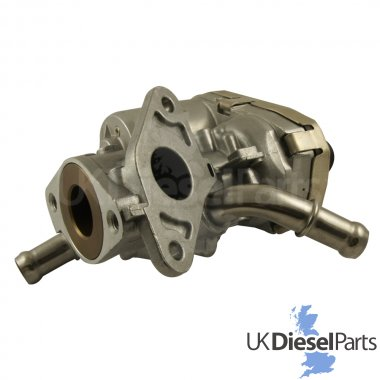 EGR Valve Ford Transit (Exhaust Gas Recirculation) 1480549