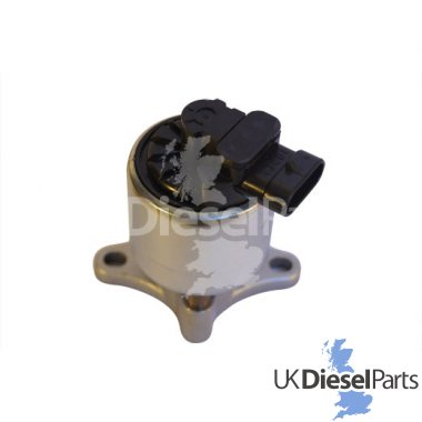 EGR Valve (Exhaust Gas Recirculation) 1628. JF