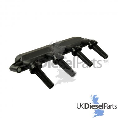 Ignition Coil Pack - 597074 / 597072 / 0986221034
