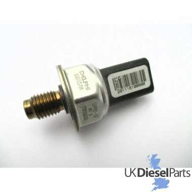 Delphi Diesel Common Rail HP Sensor 9307-511A