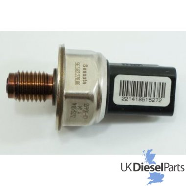 Diesel Common Rail HP Sensor 9658227880