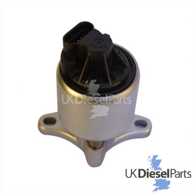 EGR Valve (Exhaust Gas Recirculation) 17098361