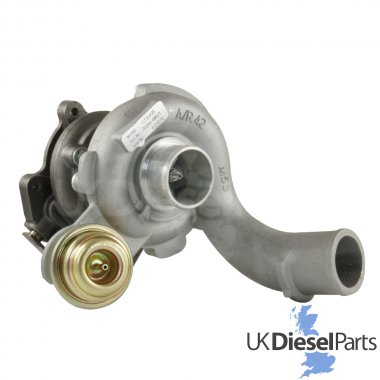 Turbocharger 703245-5002S - Brand New Unit