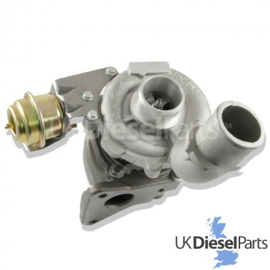 Turbocharger 708639-5010S - Brand New Unit