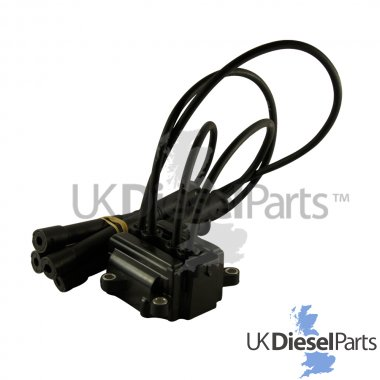 Ignition Coil Pack - 8200051128 / 8200084401