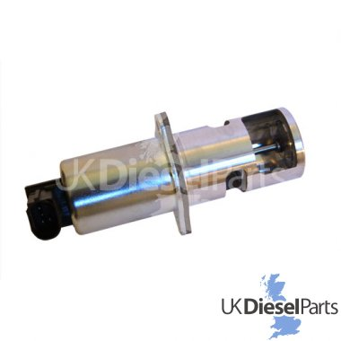 EGR Valve (Exhaust Gas Recirculation) 8200 360 201