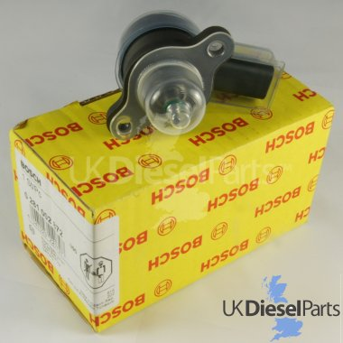 Bosch Common Rail Pressure Regulator (DRV Valve) 0281002284
