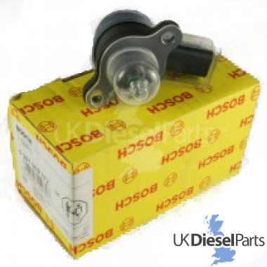 Bosch Common Rail Pressure Regulator (DRV Valve) 0281002872