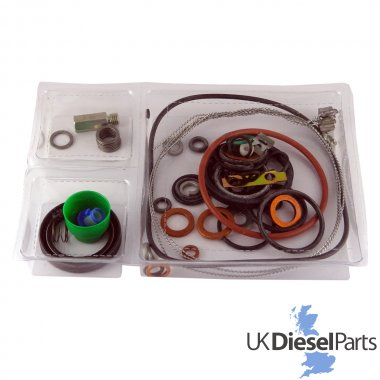 Delphi Repair Overhaul Kit 9109-210A
