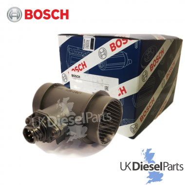 Bosch Mass Air Flow Meter (MAF) 0280217110