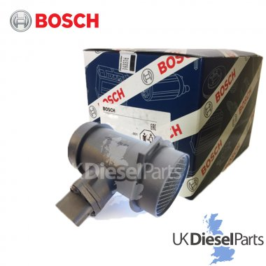 Bosch Mass Air Flow Meter (MAF) 0280217114