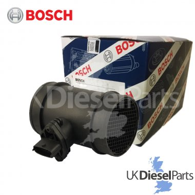 Bosch Mass Air Flow Meter (MAF) 0280217124