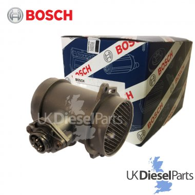Bosch Mass Air Flow Meter (MAF) 0280217500