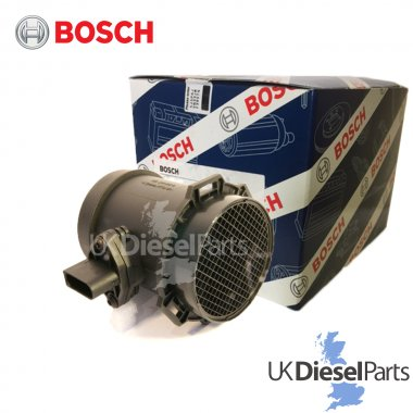 Bosch Mass Air Flow Meter (MAF) 0280217814