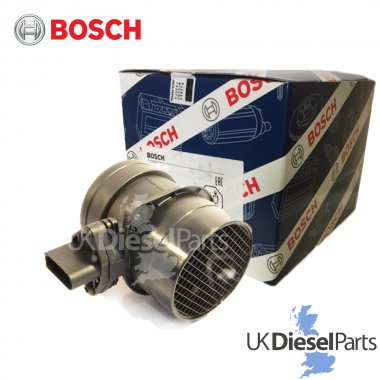Bosch Mass Air Flow Meter (MAF) 0280218017