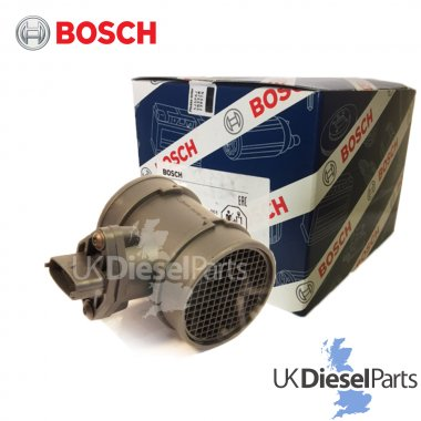 Bosch Mass Air Flow Meter (MAF) 0280218113
