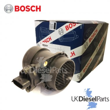 Bosch Mass Air Flow Meter (MAF) 0280218120