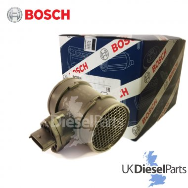 Bosch Mass Air Flow Meter (MAF) 0281002180