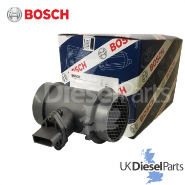 Bosch Mass Air Flow Meter (MAF) 0281002184
