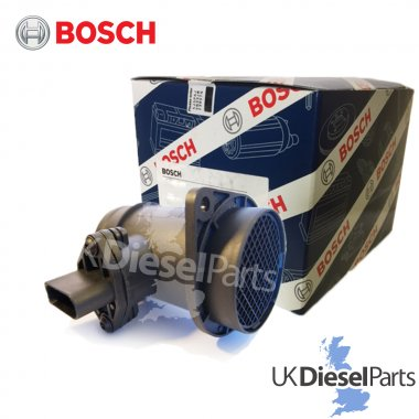 Bosch Mass Air Flow Meter (MAF) 0281002216