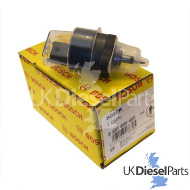 Bosch Common Rail Pressure Regulator (DRV Valve) 0281002488