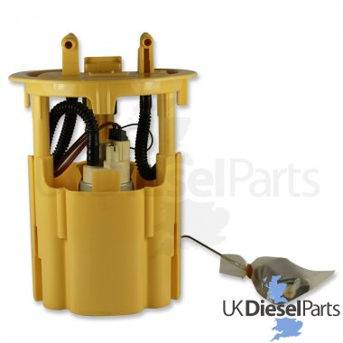 Electric Fuel Pump 1525P3