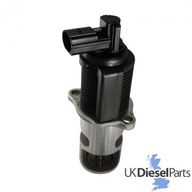 EGR Valve (Exhaust Gas Recirculation) 8200270539