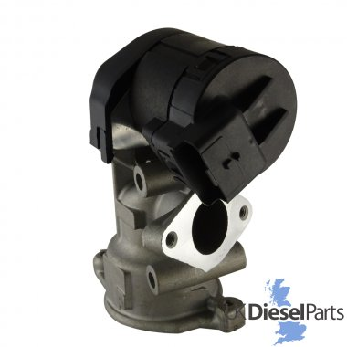 EGR Valve (Exhaust Gas Recirculation) EG10395-12B1