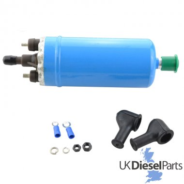 Electric Fuel Pump 0580464038