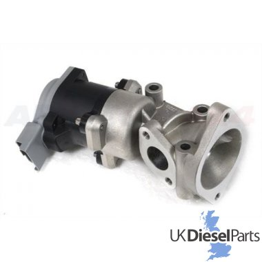 EGR Valve (Exhaust Gas Recirculation) LR018324
