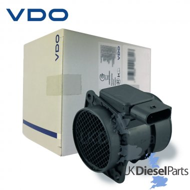VDO Mass Air Flow Meter (MAF)  5WK9613