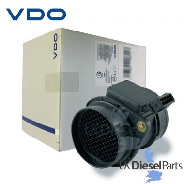 VDO Mass Air Flow Meter (MAF)  5WK9615