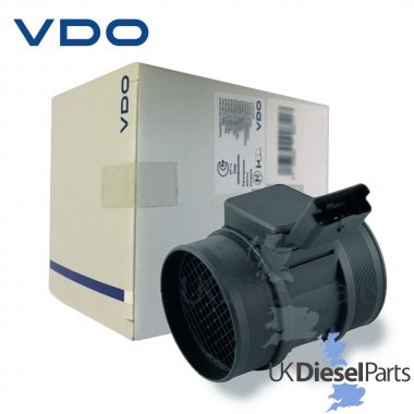 VDO Mass Air Flow Meter (MAF)  5WK9623